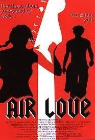 Air Love, John Michaelson, Josh Kingdon