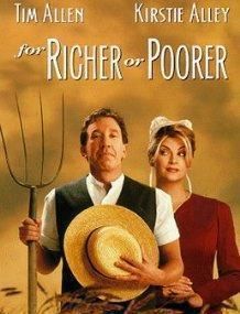 John Michaelson For Richer or Poorer Kirstie Alley Tim Allen