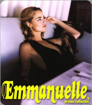 Emmanuelle through Time Cinemax http://johnmichaelsonpresents.com/newsrecentprojects.html